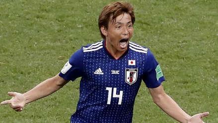 Takashi Inui fue presentado como nuevo jugador del Betis
