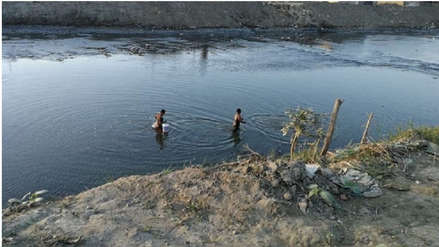 Cuestionan retraso en declarar en emergencia río Moche