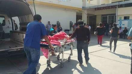 Ciento veinte personas bajo vigilancia por peste en la región