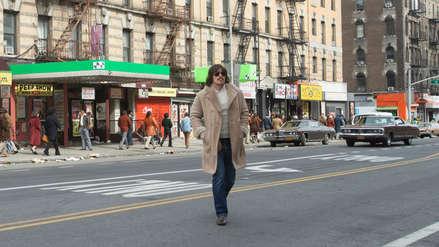 James Franco reaparecerá en serie