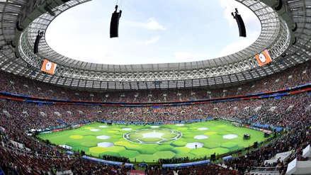 5 datos que debes saber de la final de Rusia 2018 entre Francia vs Croacia