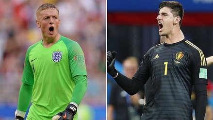 Inglaterra vs. Bélgica EN VIVO ONLINE: horarios y canales del partido
