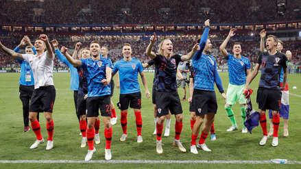 Así recordó Croacia su partido frente a Francia por las semifinales del Mundial en 1998