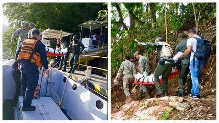 Traficantes arrojan al mar a 61 inmigrantes en el caribe colombiano