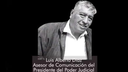 Luis Díaz: Ha sido una