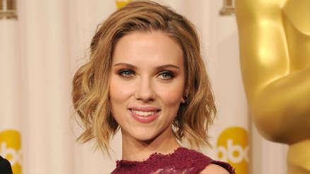 Tras polémica, Scarlett Johansson ya no encarnará a personaje transgénero: