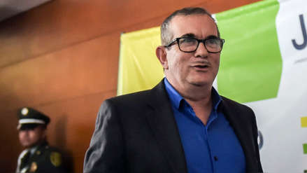 FARC pidió perdón por secuestros en primera cita ante Justicia de Paz