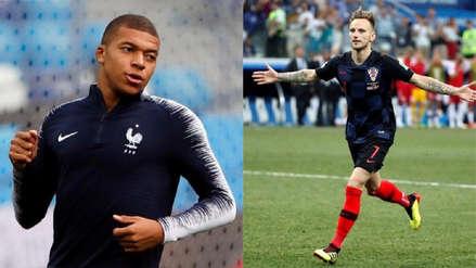 Francia vs. Croacia: Conoce cuánto ganaría si apuestas S/100 en la final de Rusia 2018