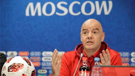 La FIFA anunció la fecha en la que se jugará el Mundial Qatar 2022