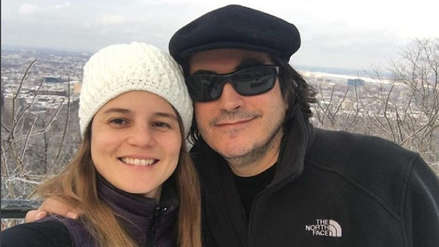 Jaime Bayly y Silvia Núñez del Arco: Un amor que triunfó pese a las críticas [FOTOS]