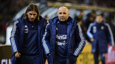 Revelan la historia de cómo Jorge Sampaoli perdió el control de Argentina