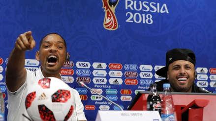 Rusia 2018: Will Smith y Nicky Jam cantarán en la ceremonia de clausura del Mundial