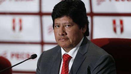 ADFP pide a Edwin Oviedo que solicite una licencia del cargo de presidente de la FPF