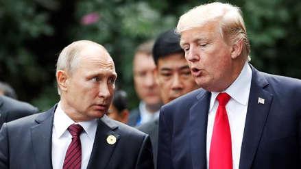 Helsinki se prepara para acoger a Trump y Putin entre protestas y expectación