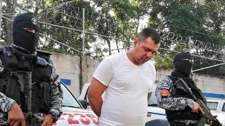 El Salvador | Un policía asesinó a balazos a su hijo e intentó escapar