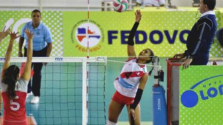Selección Peruana de Vóley cayó con Cuba y cerró su participación en la Copa Panamericana