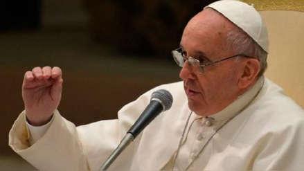 Papa Francisco participará en consulta de paz propuesta por presidente electo de México