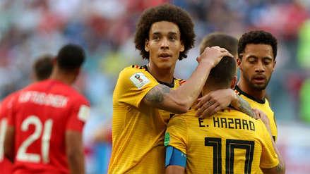 Bélgica superó a Inglaterra y se quedó con el tercer puesto del Mundial Rusia 2018