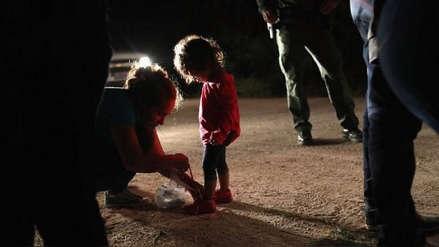 Abogados denuncian que el Gobierno de Trump sigue separando familias en la frontera