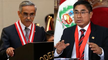 Rodríguez: Sala Plena del Poder Judicial