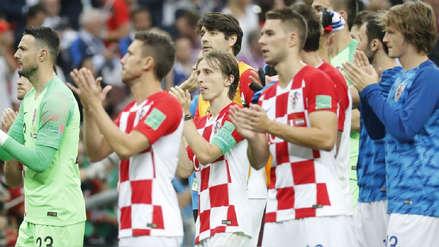 Los jugadores de Croacia que se revalorizaron tras su participación en Rusia 2018