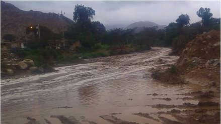 Se necesita S/130 millones para quebrada San Carlos en Laredo
