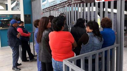 Más de seis mil docentes lambayecanos rinden examen en busca de ascenso