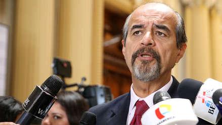 Nuevos audios involucran al congresista Mauricio Mulder y a Guido Aguila