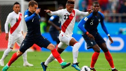Jugador de la Selección Peruana felicitó a Francia tras ganar el Mundial