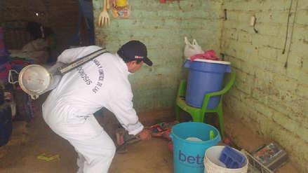 Piden seguir con vigilancia sanitaria para evitar más muertes por peste bubónica