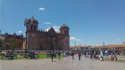 Escolares denunciaron a conductor por tocamientos indebidos en Cusco
