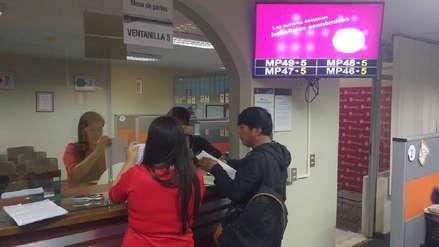 Indecopi aplicó multas por más de 550 UIT a empresas que abusaron de usuarios