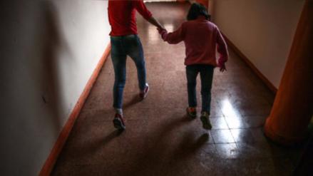 Detienen a hombre acusado de violar a menor de 12 años en San Sebastián