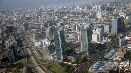 Economía peruana creció 6.43% en mayo empujada por la demanda interna
