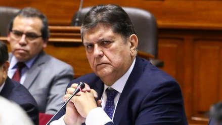 Alfredo Sánchez Miranda denunció que Alan García intercedió en favor de minera canadiense