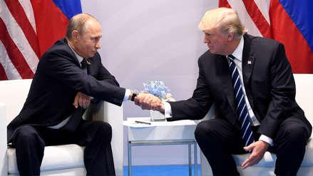 Lo que esperan Moscú y Washington de la cumbre entre Putin y Trump