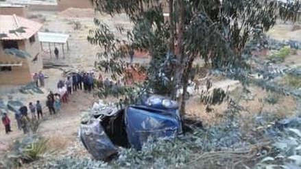 Un muerto y diez heridos durante festividad de la Virgen del Carmen