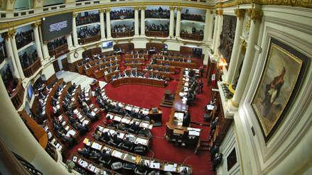 El TC resuelve que los congresistas renunciantes sí podrán formar una nueva bancada