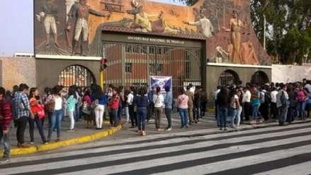 Anuncian nuevo comedor en Universidad Nacional de Trujillo