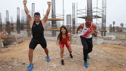 Deportistas peruanos ya sueñan con los Juegos Panamericanos Lima 2019