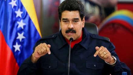 Un diputado francés denunciará a Nicolás Maduro por declaraciones racistas
