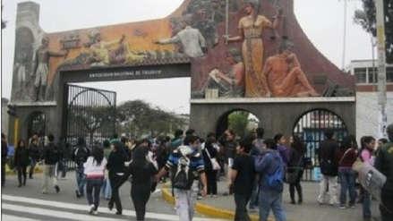 Sunedu verifica Universidad Nacional de Trujillo que busca su licenciamiento