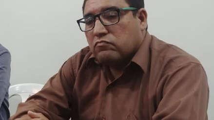 Destituyen a subprefecto de Morropón tras escándalo del audio donde pide dinero
