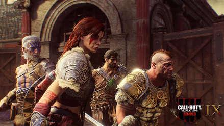 """Call of Duty: Black Ops 4 muestra nuevo tráiler de su """"Modo Zombies"""""""