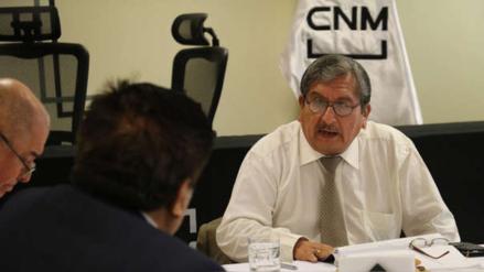 Nuevo audio implica a Julio Gutiérrez con César Hinostroza en presunto tráfico de influencias