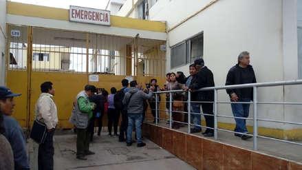 Al menos 40 escolares intoxicados tras ingerir desayuno de Qali Warma en Cañete
