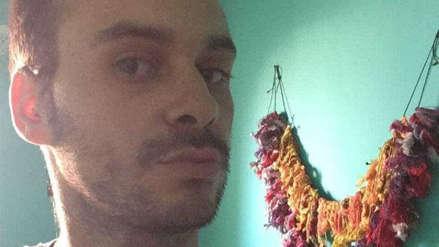 Un artista francés fue asesinado en Brasil