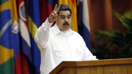 Maduro ninguneó a Iván Duque y dijo que Uribe gobernará Colombia por Twitter