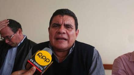 JNE declaró infundada la apelación de Miguel Ángel Bartra