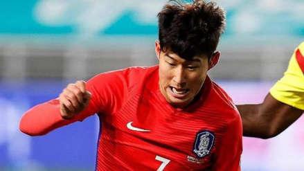 Son Heung-min deberá ganar la medalla de oro en los Juegos de Asia para evitar el servicio militar